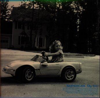 Supercarband Com Lyrics For Sea Girl By Supercar